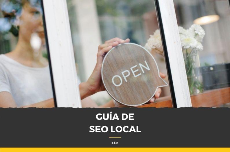 Guía de SEO local